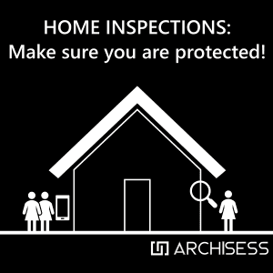 Home Inspection and Property Inspection checklist